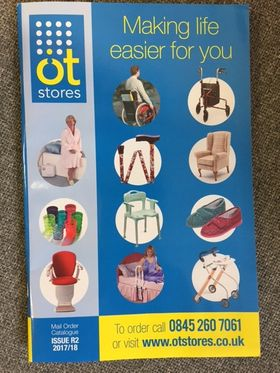 Free Mail Order Catalogues