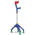 Children's Quad Crutch
