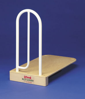 The Liftwell Bed Leaver® Bed Grab Rail