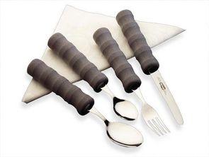 Lightweight cutlery