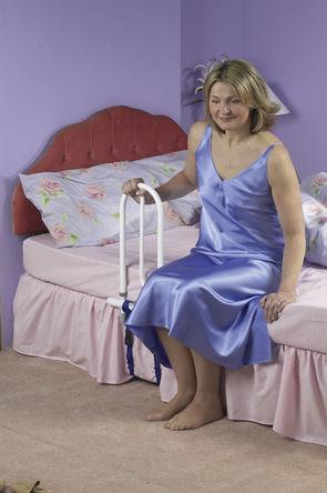 Easyleaver® Bed Grab Rail