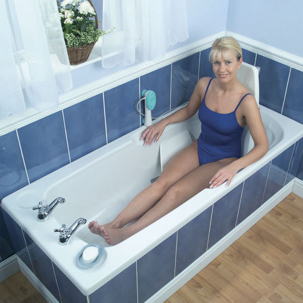 Neptune® Bath Lift - Bath Lifts & Inflatable Bath Lifts - Bathing ...