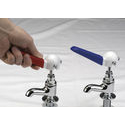 Tap Turners - For X type and capstan taps