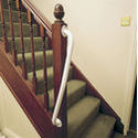 OTS Newel Stair Rails