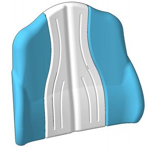 The SYSTAM® Back Support Cushion