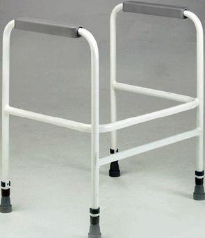 Adjustable Toilet Surround