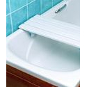 Nuvo Slatted Bath Board/Shower Board