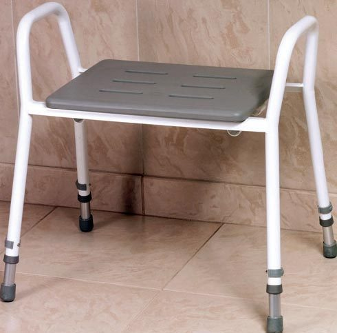 kjaerulff shower stool