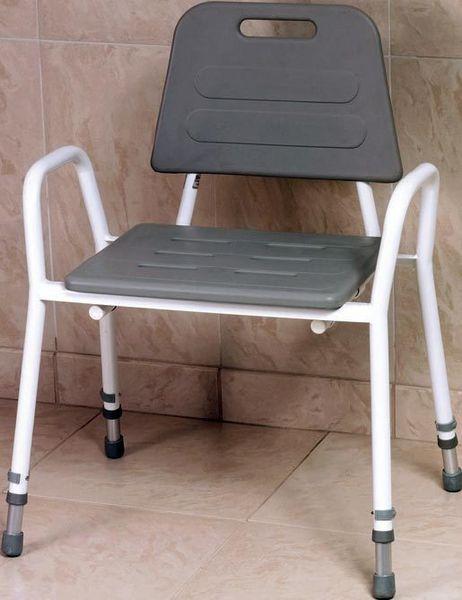 kjaerulff shower stool