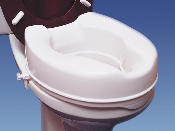 Strange Savanah Raised Toilet Seat Raised Toilet Seats Aids Frankydiablos Diy Chair Ideas Frankydiabloscom