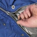 Ring Zipper Pull