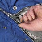 Ring Zipper Pull