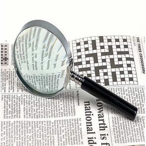 Classic Magnifier