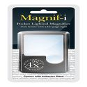 Pocket LED Magnifier from Magnif-i