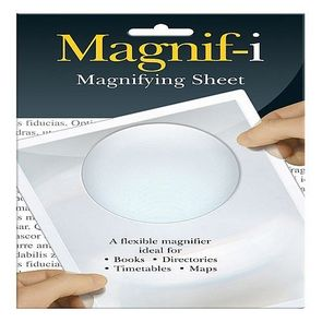 Magnifying Sheet from Magnif-i