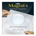 Full Page Magnifier from Magnif-i
