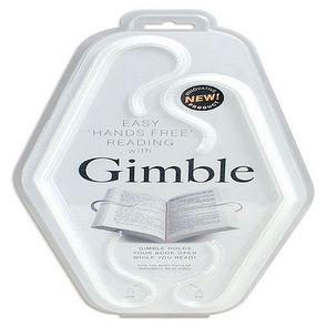 Gimble Book Holder