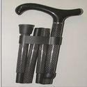 Lightweight Folding Carbon Fibre Stick- Deluxe
