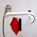 Mobile Shower Head Holder