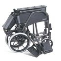 Breezy® Moonlite Transit Wheelchair