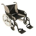 Breezy® Moonlite Self Propelling Wheelchair