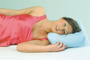 Visco Memory Pillows