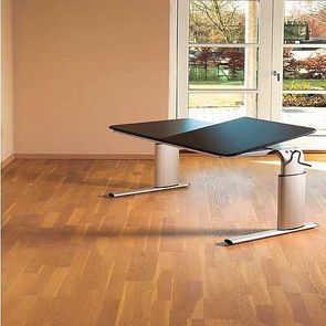 Height Adjustment Tables- VISION from Ropox
