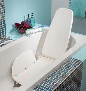 Aquila Reclining Bath Lift
