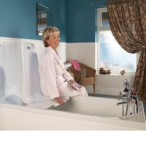 Archimedes Bath Lift From Mangar Bath Lifts Amp Bathing