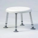 Delphi Shower Stool Range