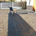 Roll Out Trackway