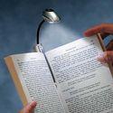 The Stylus Booklight