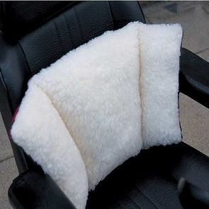 Harley Back Soother Cushion.