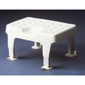 Savanah adjustable bath seat