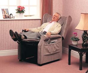 Riser-Recliner Chairs