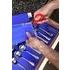 Dycem® rolls: creates a non-slip surface