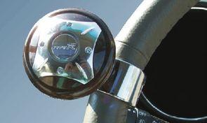 Eeze Turn Steering Knob