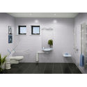 Aqualine Bathroom Range from Ropox