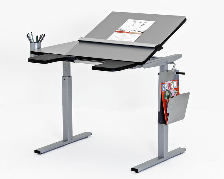 New Ropox Height Adjustable Ergo Tables Adjustable