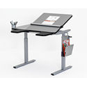 NEW Ropox Height Adjustable Ergo Tables