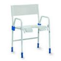 Aquatec Galaxy Folding Shower Chair