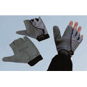 Gel Pad Wheelchair Gloves