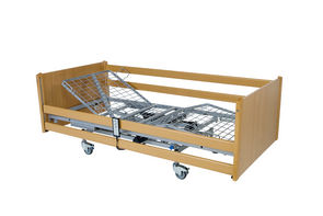 Profiling (Adjustable) Beds by Nexus: Hampton Model