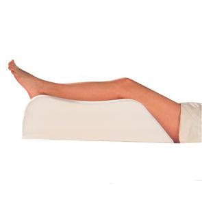 Leg raiser cushion