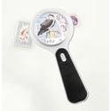Light-Up LED Magnifier