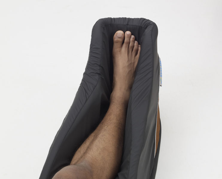 Heel Support Boot Pillows And Bed Cushions Bedroom