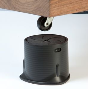 SureGrip Raisers: For use with castors up to 70mm