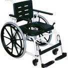 Combi Self Propelling Shower Commode Chair