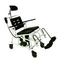 Combi Powered Tilt-in-Space Shower Commode Chair