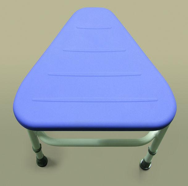 Corner Shower Stool - Shower Seats, Shower Stools & Chairs ...